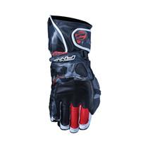 Five RFX1 Replica Adult Gloves Camo Red