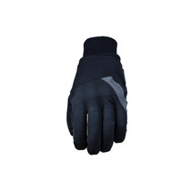 Five WFX Frost Waterproof Adult Gloves Black