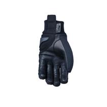 Five WFX State Waterproof Adult Street Motorcycle Gloves Black//Medium
