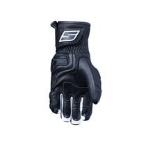 Five RFX4 Womens Adult Gloves Black/White