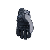 Five RS3.20 Womens Adult Gloves (Grey)