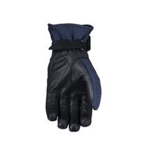 Five Milano Waterproof Womens Adult Gloves Denim
