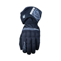 Five HG3 Womens Waterproof Adult Gloves Black