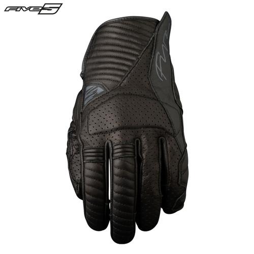 Five Arizona Adult Gloves Black