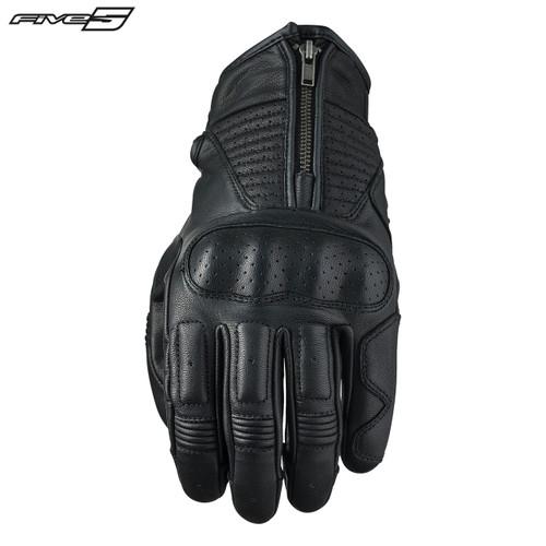 Five Kansas Adult Gloves Black