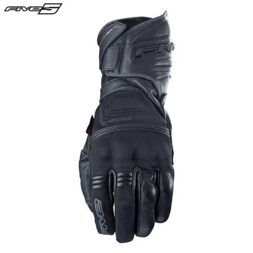Five GT2 Waterproof Adult Gloves Black