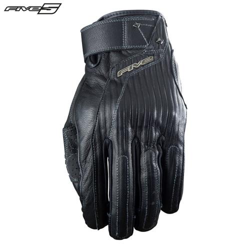 Five El Camino Adult Gloves Black