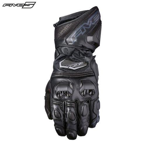 Five RFX3 Adult Gloves Black/Black