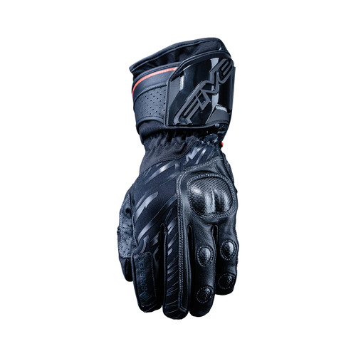 Five WFX Max GTX Adult Gloves Black