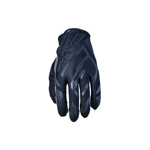 Five MXF Pro Riders Adult Gloves Phantom