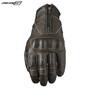 Five Kansas Adult Gloves Brown