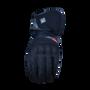 Five HG2 Waterproof Adult Gloves Black