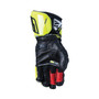 Five RFX2.20 Adult Gloves Fluo Yellow