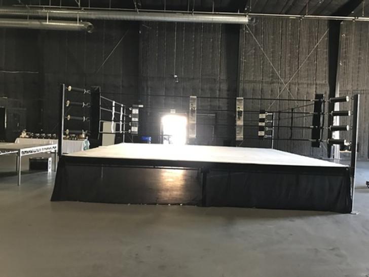 PROLAST Boxing Ring 20' x 20'
