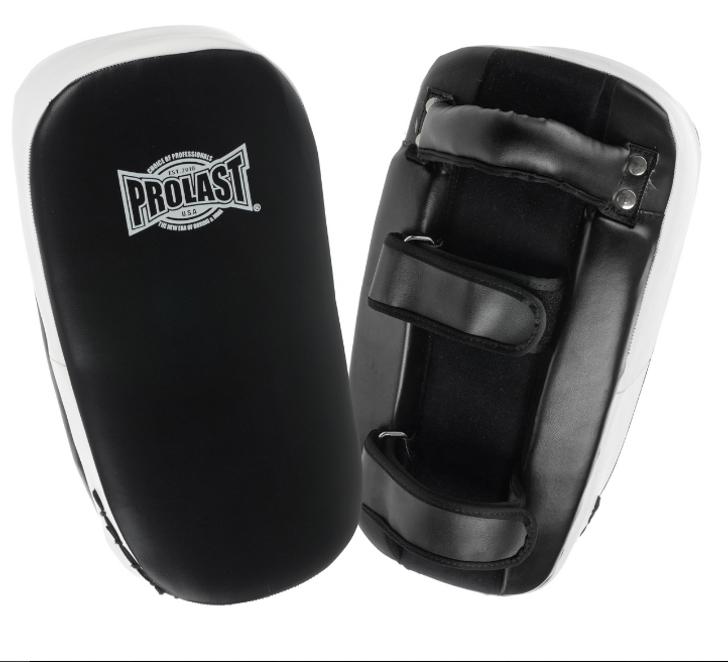 PROLAST® Professional Premium Training Thai Pads Black / White