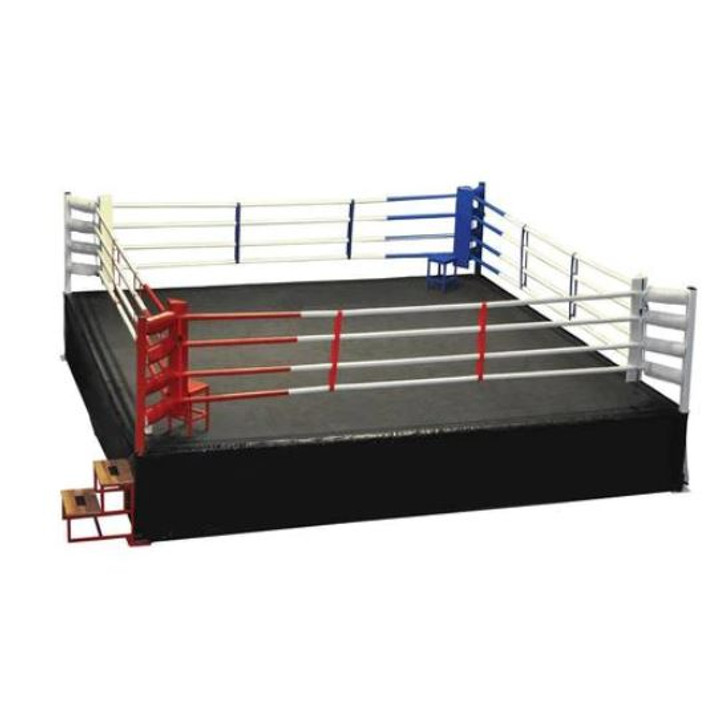 PROLAST Official 3FT Elevated Training 20' x 20' Boxing Ring