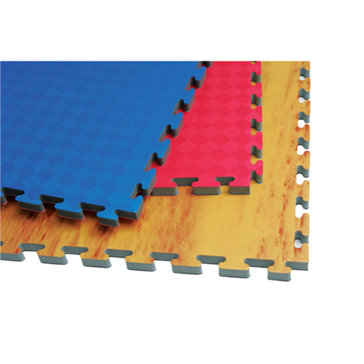 PROLAST Reversible Professional Interlocking Puzzle Mats