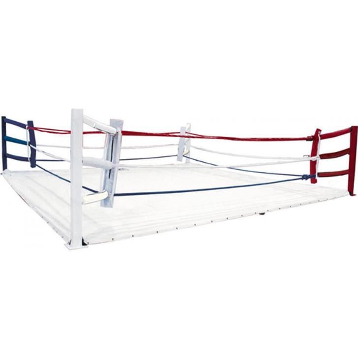 PROLAST® Floor Boxing Ring