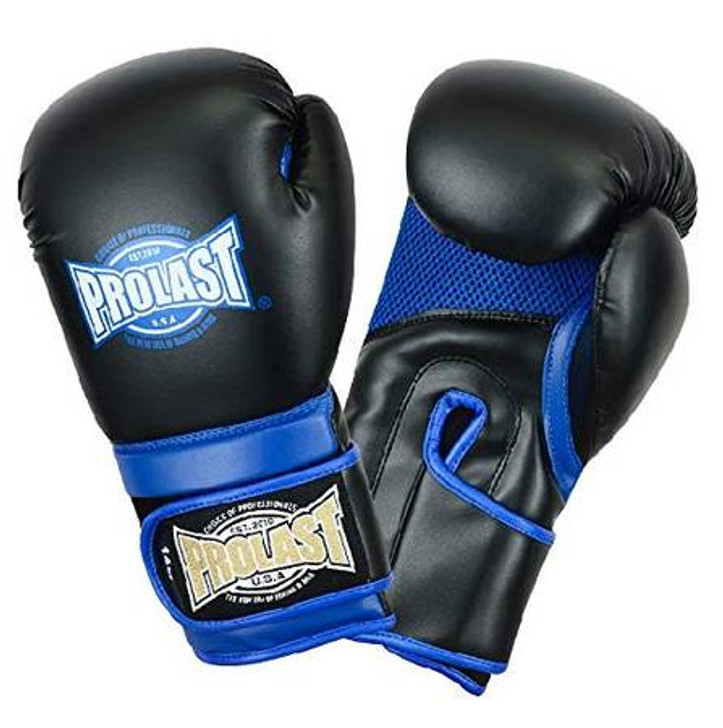 PROLAST PRO ELITE Deluxe Starter Professional Boxing Gloves