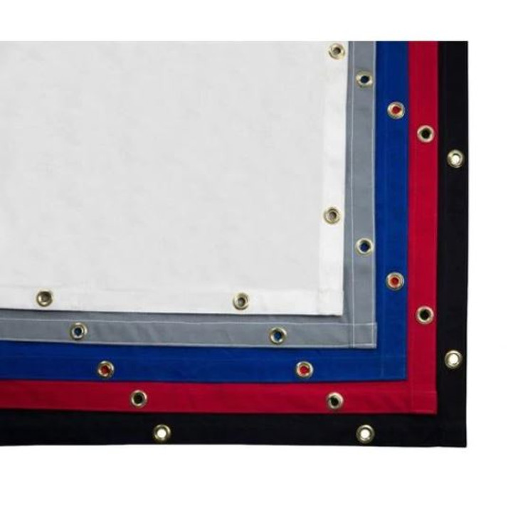 PROLAST Pro Canvas Boxing Ring Covers