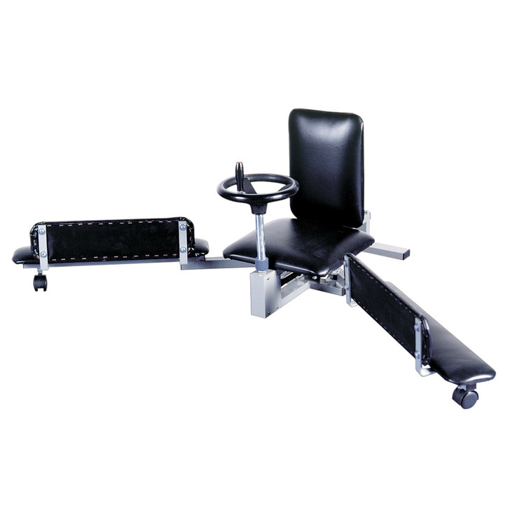 PROLAST Pro Leg Stretcher