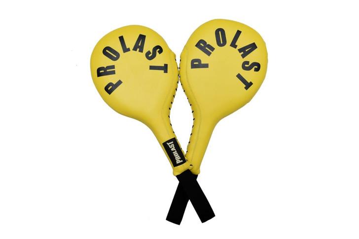 PROLAST® Boxing Paddles- Yellow