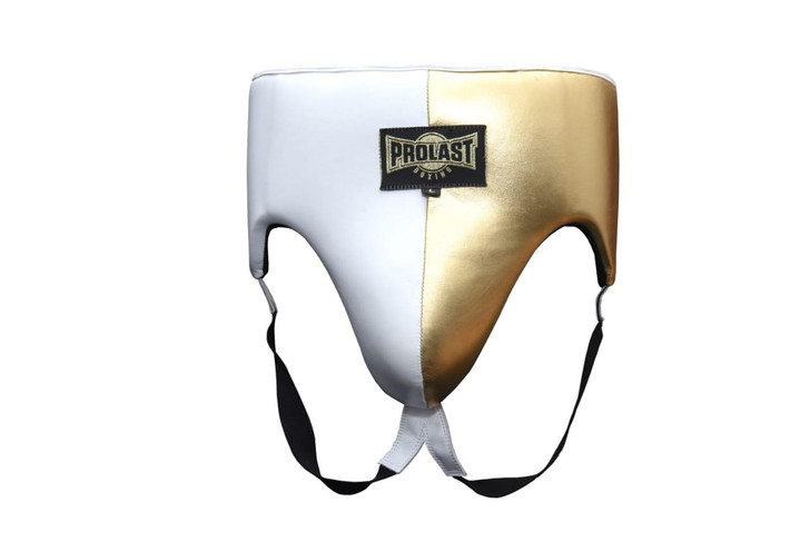 PROLAST® Kidney and Foul Protection Cup- Gold/ White Color