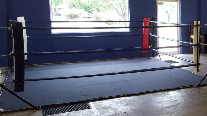 Professional Boxing Floor Boxing Ring