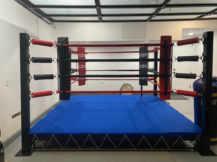 PROLAST 7' X 7' Professional Training Boxing Ring