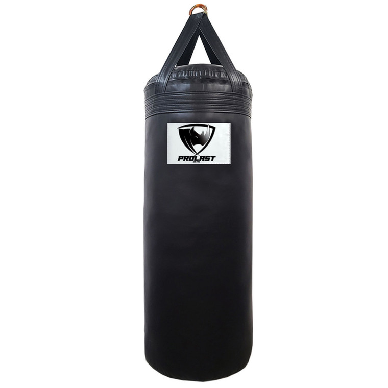 PROLAST 4FT XL 135LB FILLED PUNCHING BAG MADE IN USA
