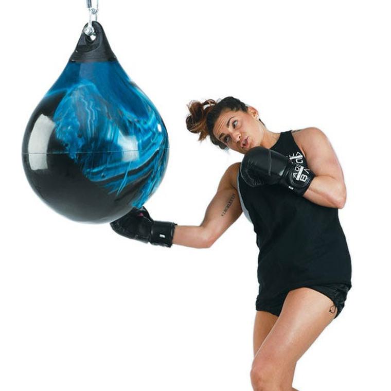 """21"""" 190 lb. Aqua Punching Bag"""