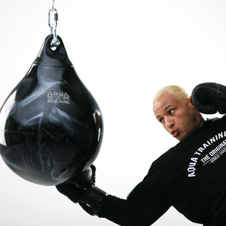 """18"""" 120 lb. Aqua Punching Bag"""