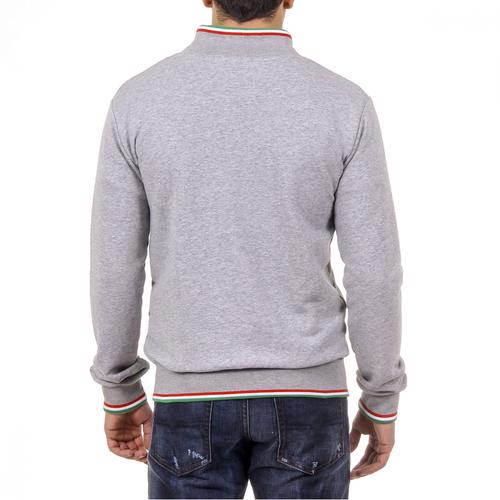 Sweater Art. 4470 Light Grey
