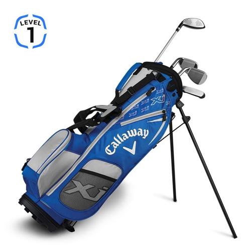 Callaway Golf Junior XJ1 Sets