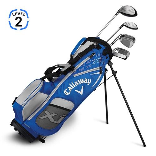 Callaway Golf Junior XJ2Sets