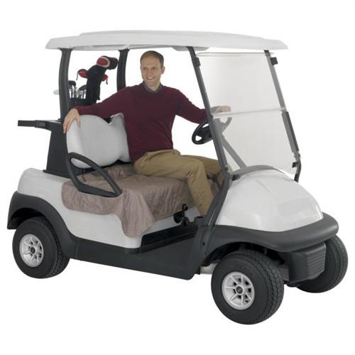 Golf Car Seat Blanket