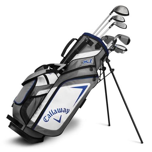 Callaway Golf XT 10-Piece Teen Set