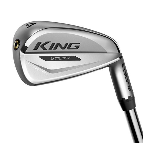 Cobra Golf KING Utility Iron