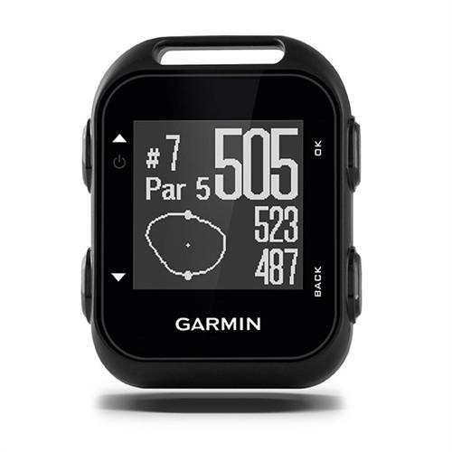 Garmin Approach G10 Clip-on GPS