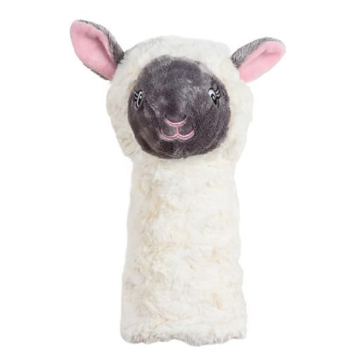 Daphne's Hybrid Headcovers -  Lamb