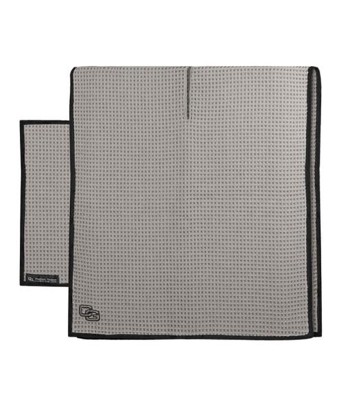 Club Glove Microfiber Caddy Golf Towels