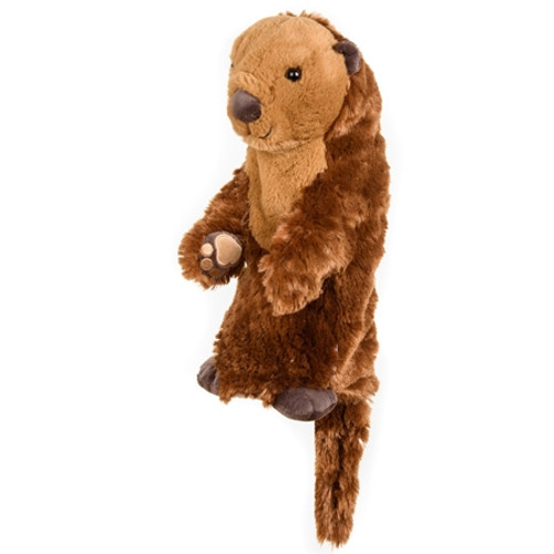 Daphne's Animal Headcovers - Otter