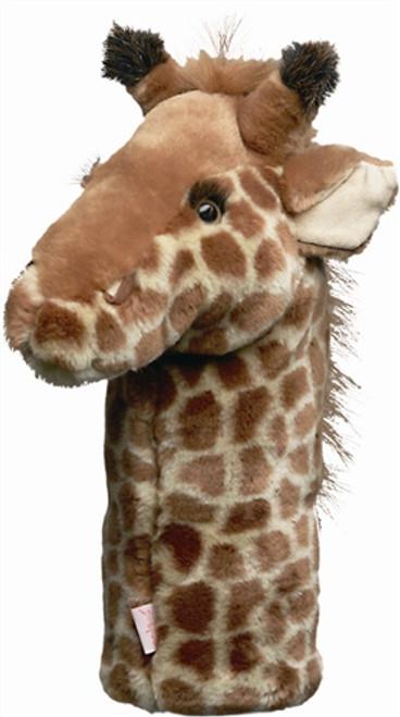 Daphne's Animal Headcovers - Giraffe