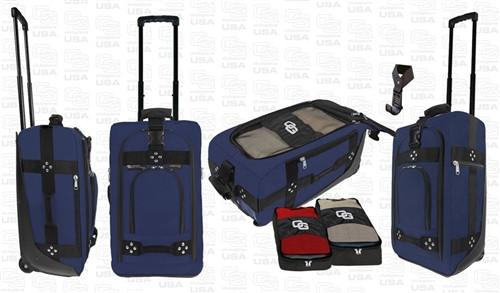 Club Glove Carry-On III Travel Bags