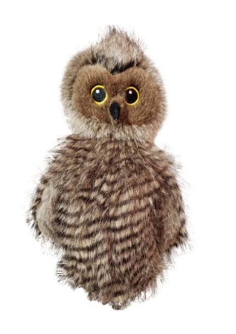 Daphne's Hybrid Animal Headcovers - Owl