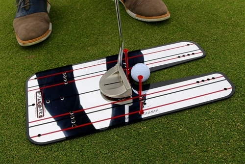 Eyeline Golf Classic Putting Mirror
