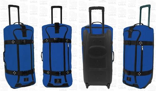 Club Glove Rolling Duffle III Travel Bags