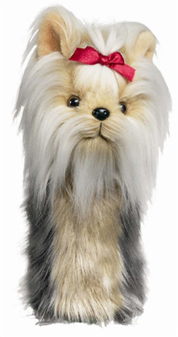 Daphne's Animal Headcovers - Yorkshire Terrier