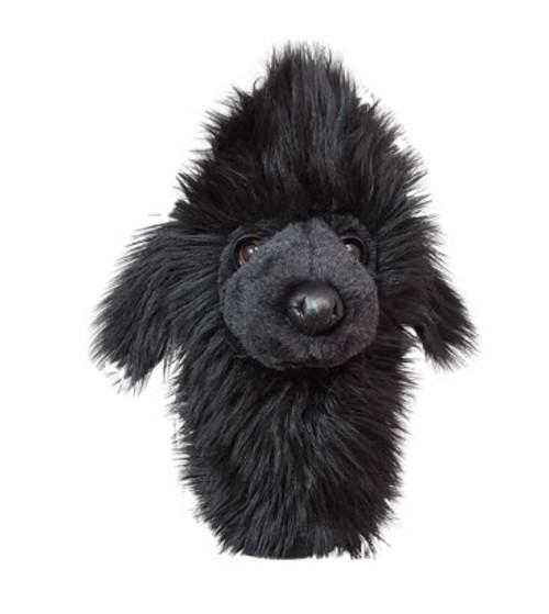 Daphne's Hybrid Animal Headcovers - Poodle
