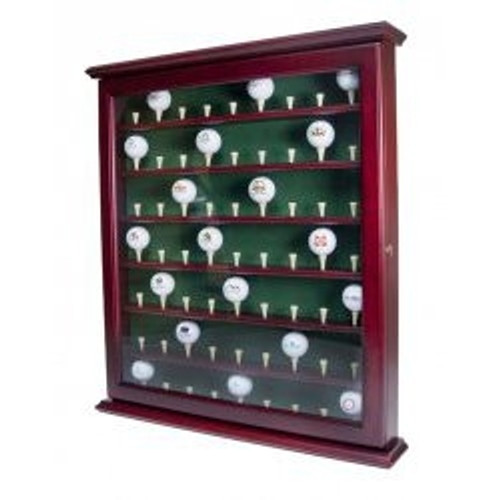 63 Ball Cabinet